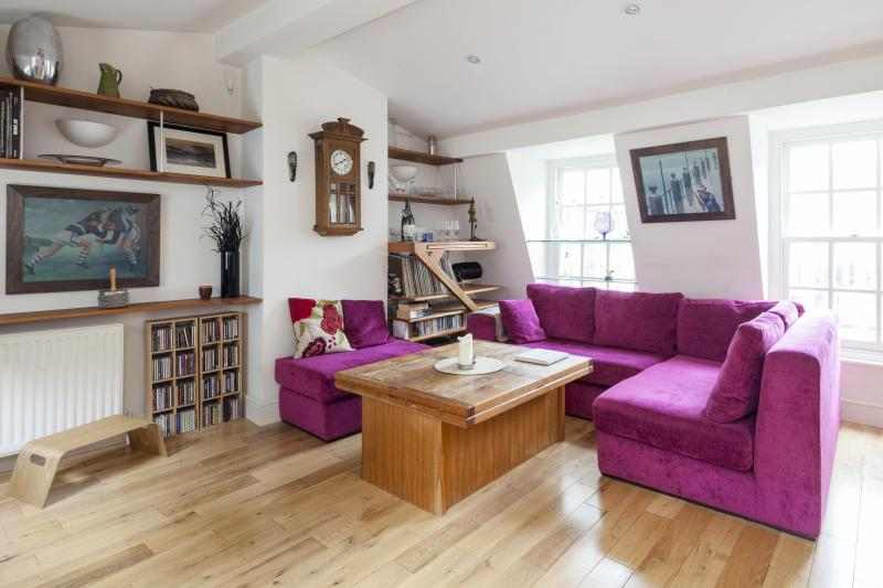 onefinestay - Bourlet Close private home - Image 1 - London - rentals