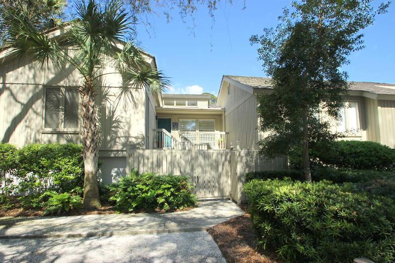 Turtle Lane, 4 - Image 1 - Hilton Head - rentals