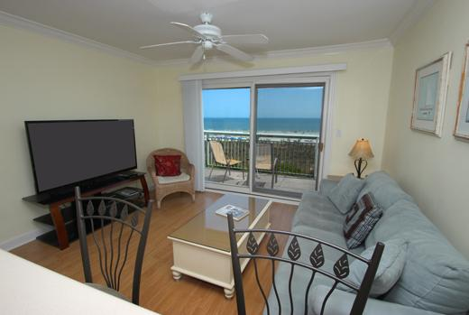 Breakers, 337 - Image 1 - Hilton Head - rentals