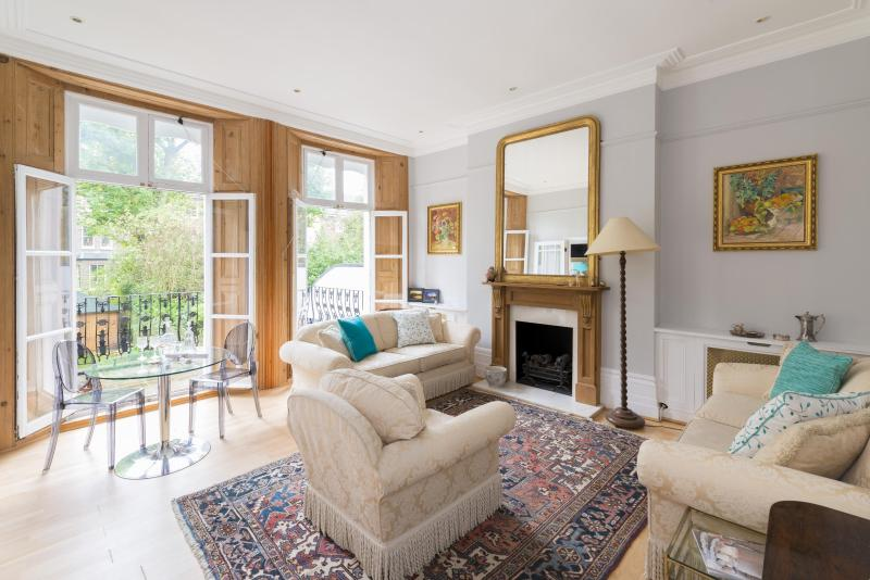 onefinestay - Buckland Crescent II private home - Image 1 - London - rentals