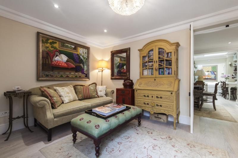 One Fine Stay - Bywater Street II apartment - Image 1 - London - rentals