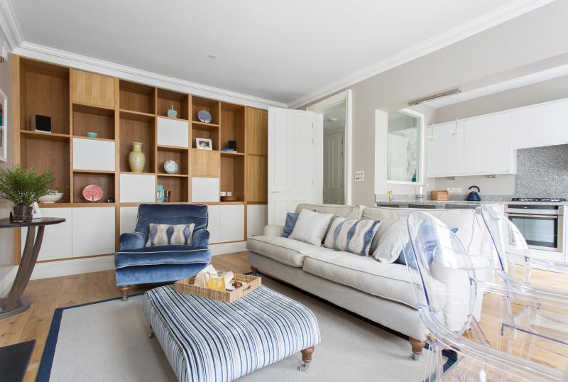 onefinestay - Bullingham Mansions private home - Image 1 - London - rentals