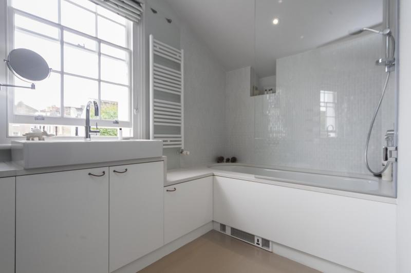 One Fine Stay - Chalcot Crescent II apartment - Image 1 - London - rentals