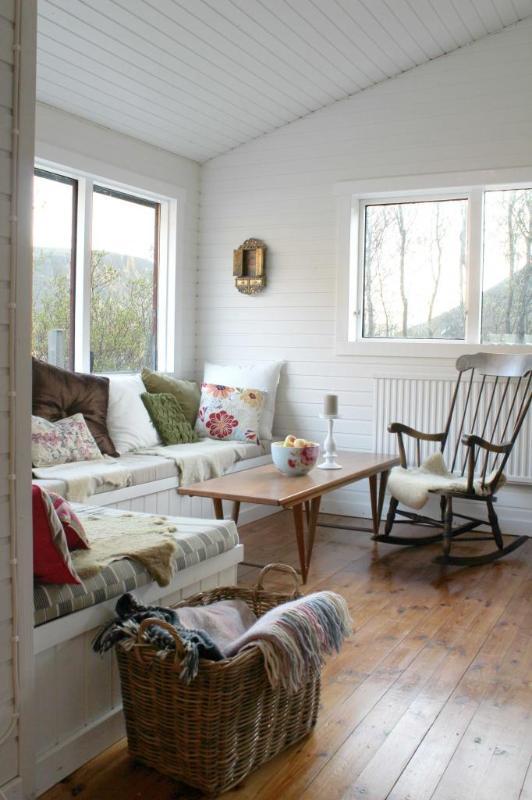 Eyjatjörn Cottage - Image 1 - Skalafell - rentals