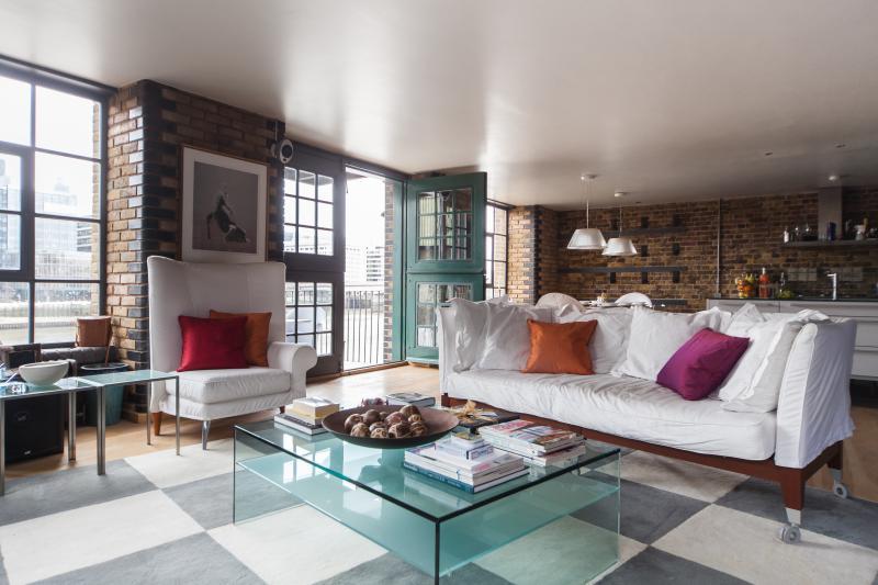 Clink Wharf - Image 1 - London - rentals