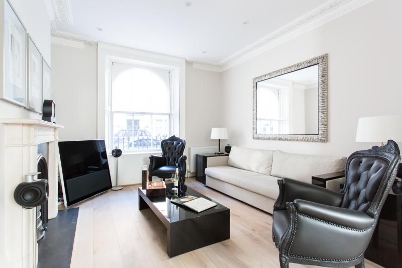 onefinestay - Ebury Street II private home - Image 1 - London - rentals