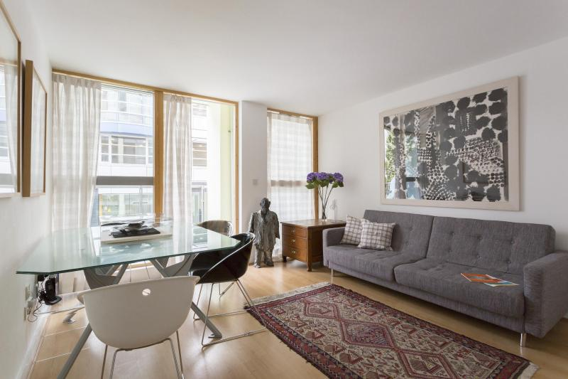 onefinestay - Featherstone Street private home - Image 1 - London - rentals