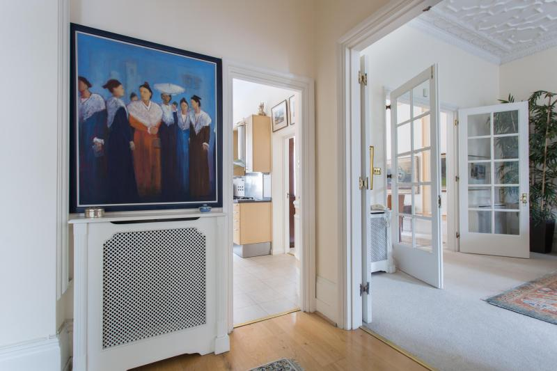 onefinestay - Gloucester Square private home - Image 1 - London - rentals