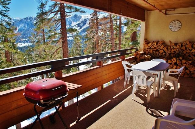 Beautiful 2 Bedroom 2 Bath Ski-in Ski-out Condo - Listing #257 - Image 1 - Mammoth Lakes - rentals