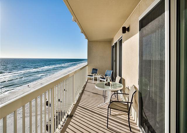 Celadon 605 - 86183 - Image 1 - Panama City Beach - rentals