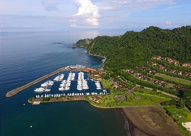 Los Sueños Situated at the Pacific Coast of Costa Rica. - Spectacular Oceanview Condo, The Best View at Los Sueños Resort by HRG! - Herradura - rentals