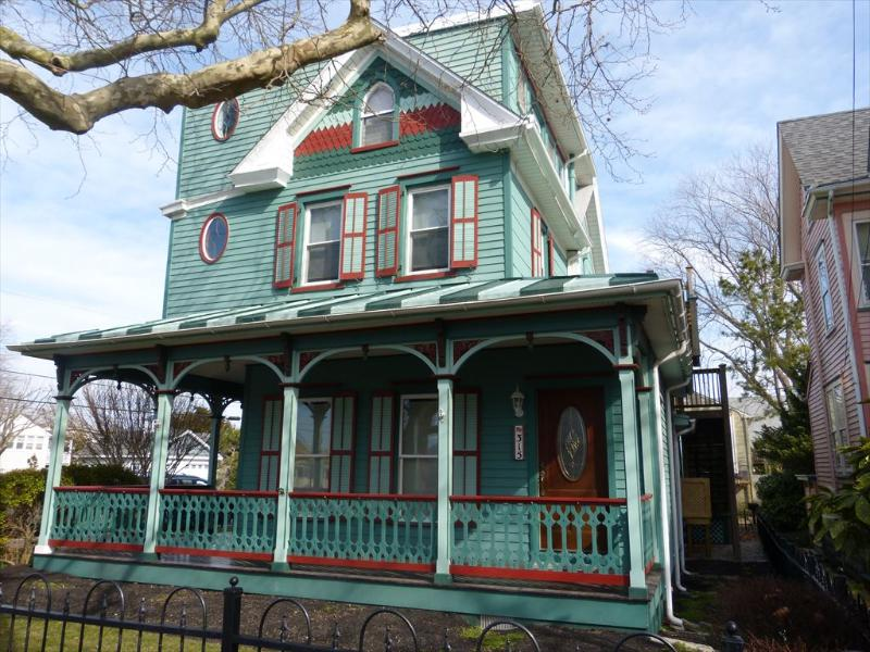 315 S. Broadway Avenue 130459 - Image 1 - Cape May - rentals