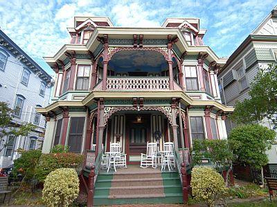 17 Jackson Street 130454 - Image 1 - Cape May - rentals