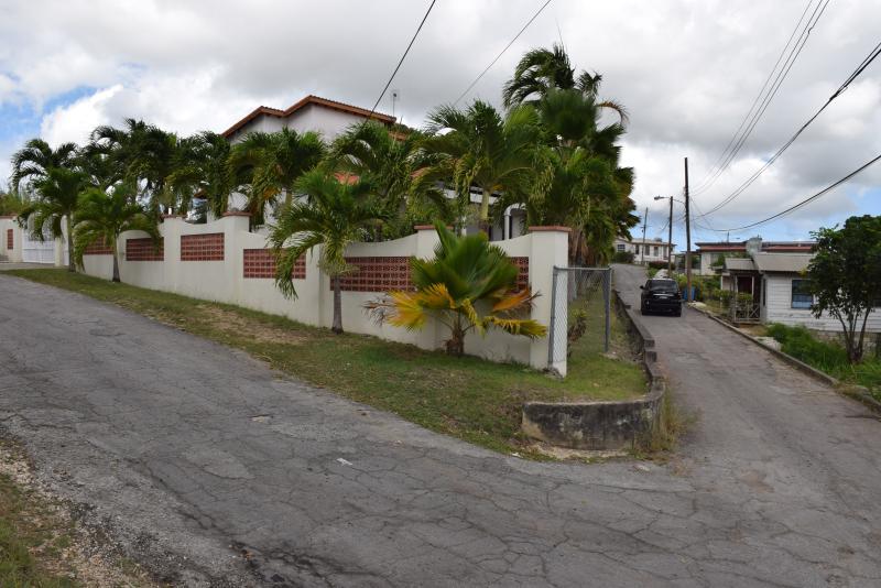 2bedroom house + 3 bedroom bungalow west coast - Image 1 - Warrens - rentals