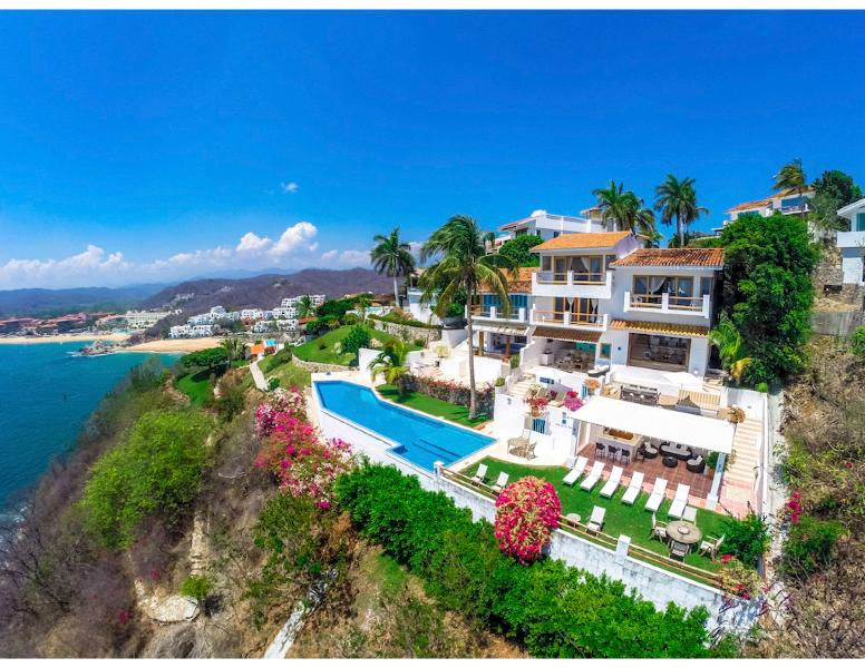 Best View in Huatulco, Mexico ? - Image 1 - Huatulco - rentals