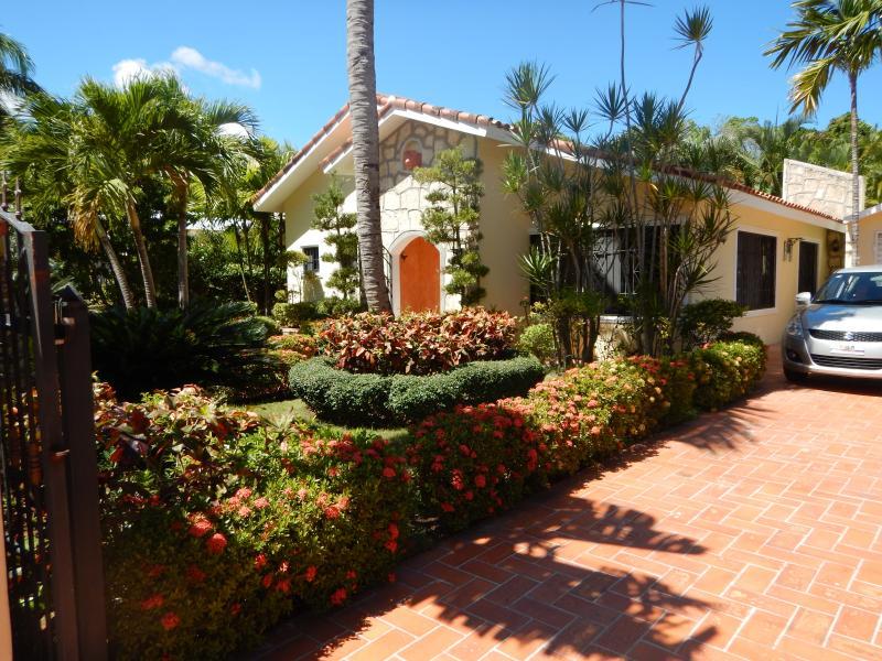 Single Family Villa - Villa Lion - Punta Cana - rentals