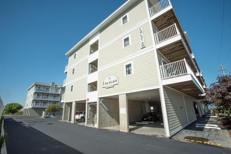 Lucayan Resort 2 Bedroom Condo on the Bay 72nd St - Image 1 - Ocean City - rentals