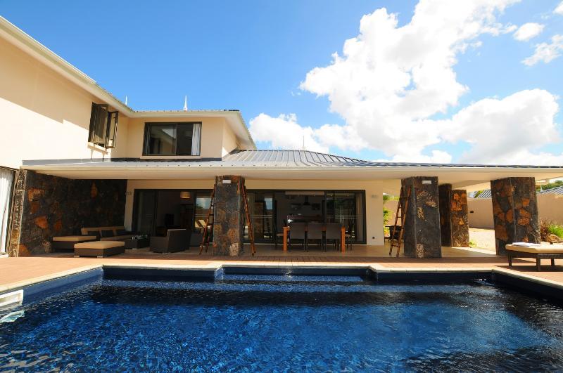 Villa Cascavelle C 1 - Image 1 - Cascavelle - rentals