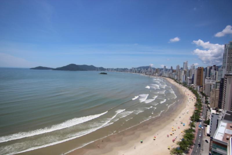 Enjoy the best of the best! - Image 1 - Balneario Camboriu - rentals