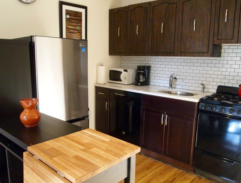 Kitchen - West 30th. Chelsea 1 Bedroom/1 Bathroom - New York City - rentals