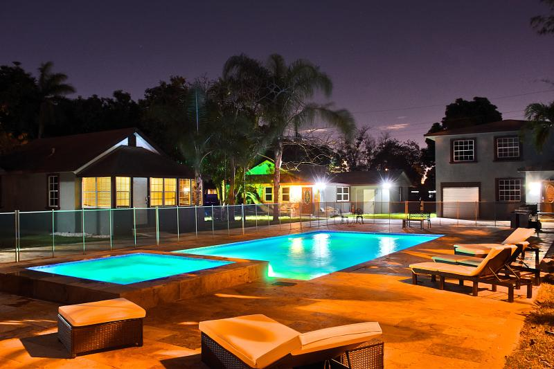 Decadent Compound - Image 1 - Hollywood - rentals