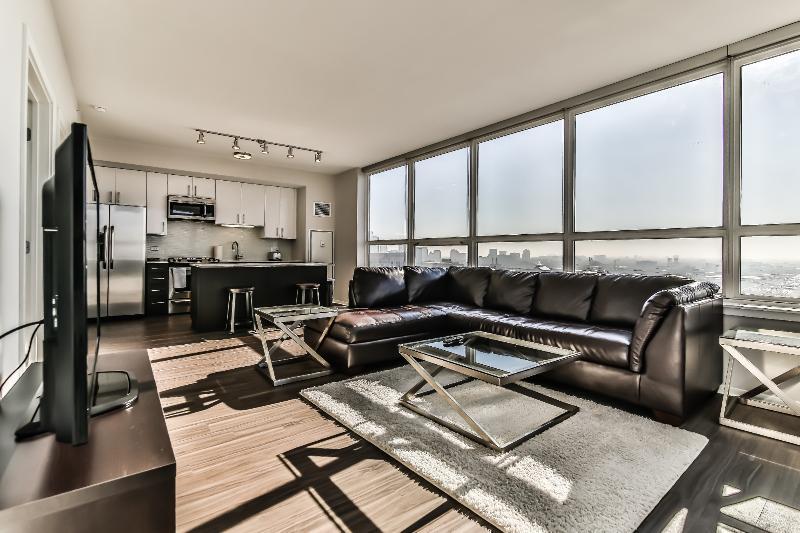Arkadia Premium 1 Bedroom - Image 1 - Chicago - rentals