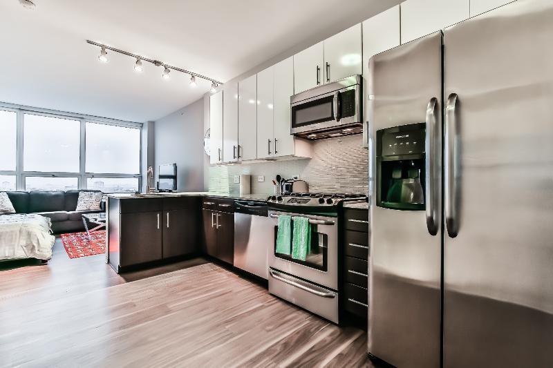 Arkadia Studio - Image 1 - Chicago - rentals