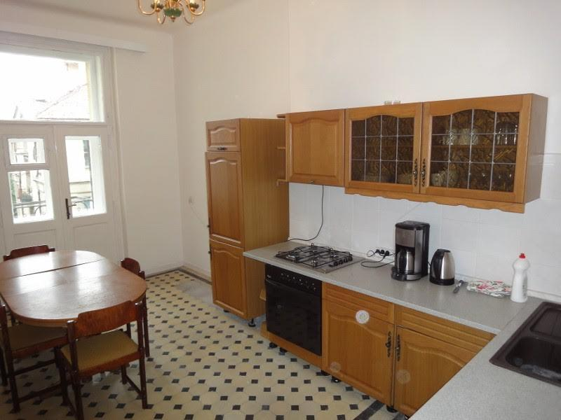 kitchen - PRAGUE CENTER ANGEL APARTMENT A1 - Prague - rentals