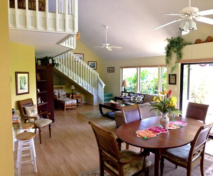 Aloha, Welcome to Our Kauai Home Rental! - Kauai Vacation Home Rental - Hanalei - rentals