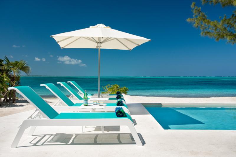 Beach Villa Oceanus - Image 1 - Turtle Cove - rentals