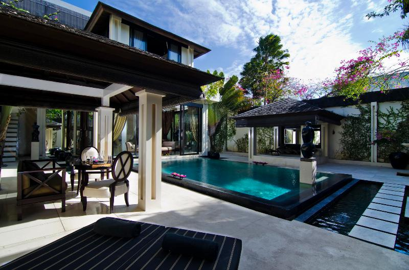 One Bedroom Luxury Villa, Seminyak - Image 1 - Seminyak - rentals