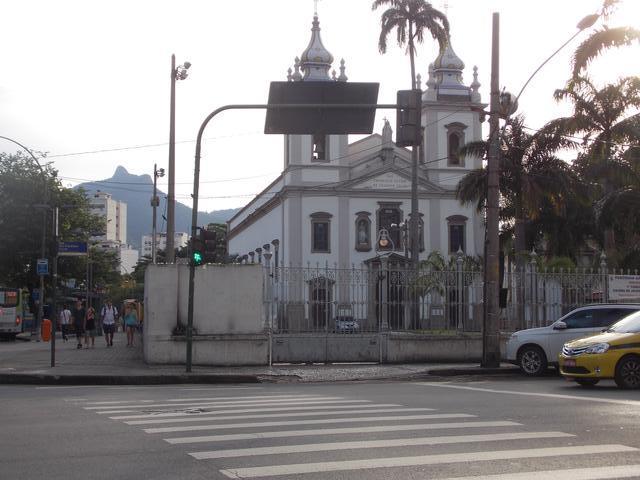 Apto Rio de Janeiro maracanã tijuca sala quarto - Image 1 - Rio de Janeiro - rentals