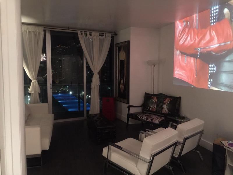 luxurious 1br 19th fl icon viceroy (Brickell Miami - Image 1 - Coconut Grove - rentals