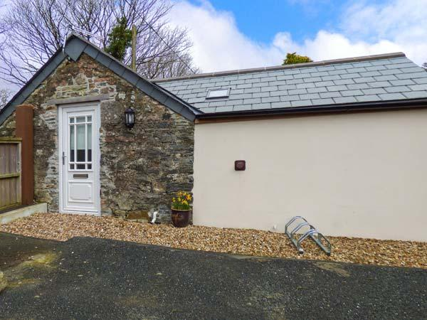 BRAMBLE BARN cosy studio retreat, parking, private patio, close to many places to visit, Lanivet, Ref 934907 - Image 1 - Lanivet - rentals