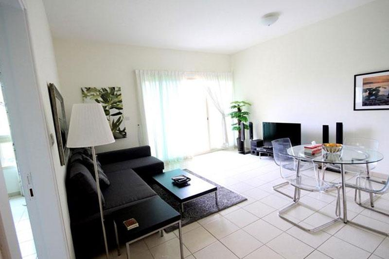 main - 247-Nicely Furnished One Bedroom In Greens - Dubai - rentals