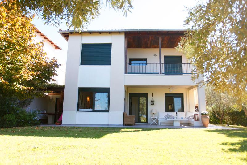 Private Villa in Chalkidiki - Image 1 - Hanioti - rentals