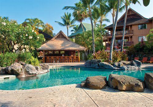 Wyndham Kona Hawaiian Resort (2 bedroom condo) - Image 1 - Kailua-Kona - rentals
