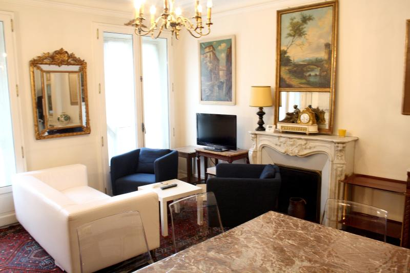 Great 3BR Marais Rue Turbigo - apt #363 (75003) - Image 1 - Paris - rentals