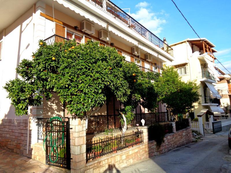 Villa Maria Parga - Villa Maria Parga - Parga - rentals