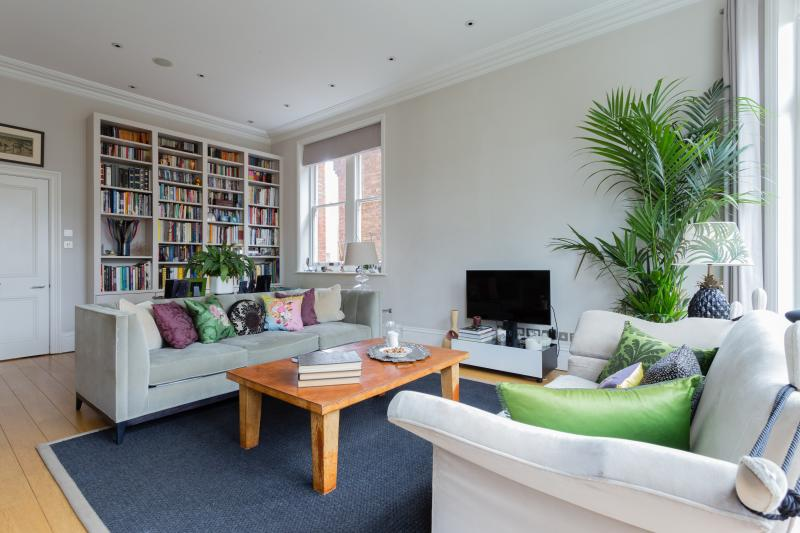 onefinestay - Eton Avenue III private home - Image 1 - London - rentals