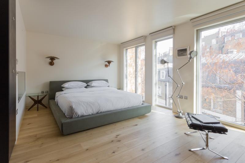 One Fine Stay - Kinnerton Street II apartment - Image 1 - London - rentals