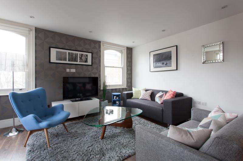 One Fine Stay - Porchester Road apartment - Image 1 - London - rentals