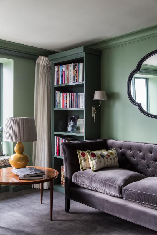 One Fine Stay - Ovington Square apartment - Image 1 - London - rentals