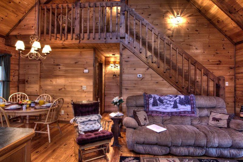 Blue Ridge Beauty - Blue Ridge Beauty - Blue Ridge - rentals