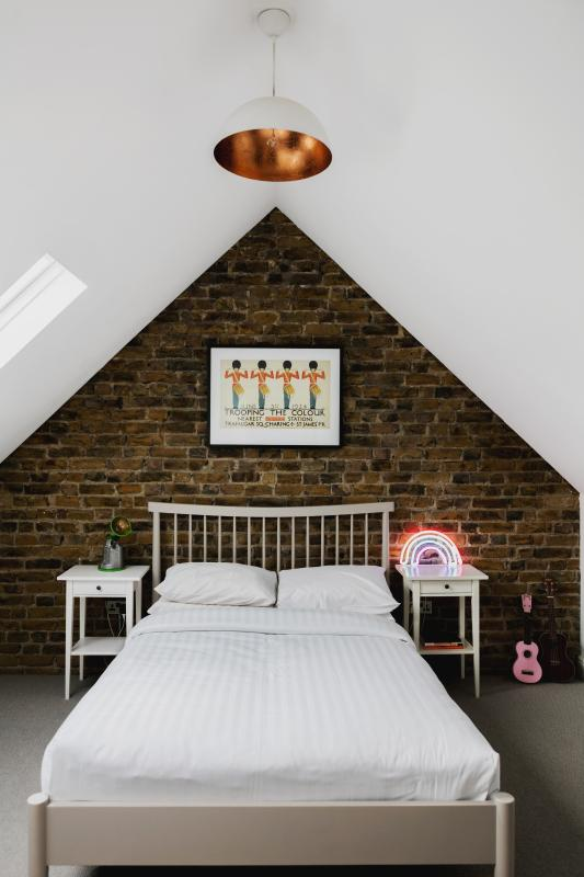 onefinestay - Ufford Street private home - Image 1 - London - rentals