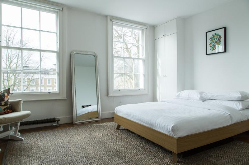 One Fine Stay - Union Square II apartment - Image 1 - London - rentals