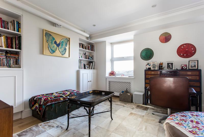 Westbourne Park Road X - Image 1 - London - rentals