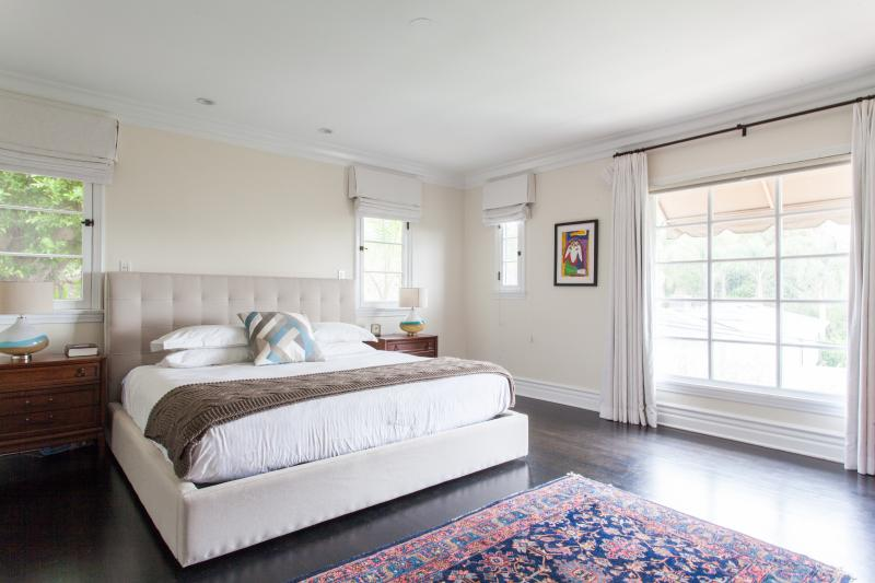 onefinestay - Mountcrest Avenue private home - Image 1 - Los Angeles - rentals