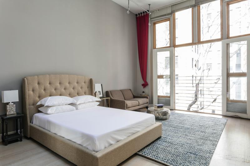 onefinestay - East 72nd Townhouse private home - Image 1 - New York City - rentals