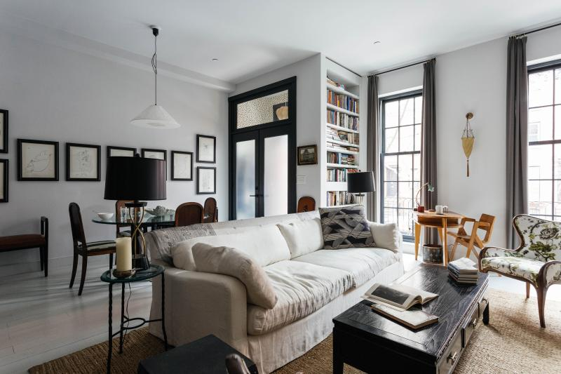 onefinestay - Fort Greene Place private home - Image 1 - New York City - rentals